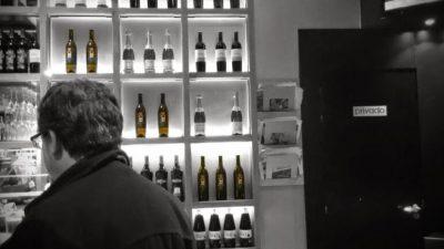 Encuentra nuestro Txakoli Gorka Izagirre en los Bar Plaza de Bilbao