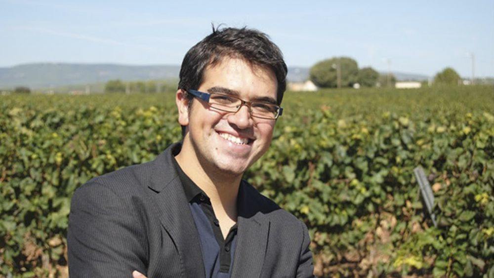 Ferrán Centelles incluye G22 en su selección de vinos del Salón de las Estrellas para la revista Jancis Robinson