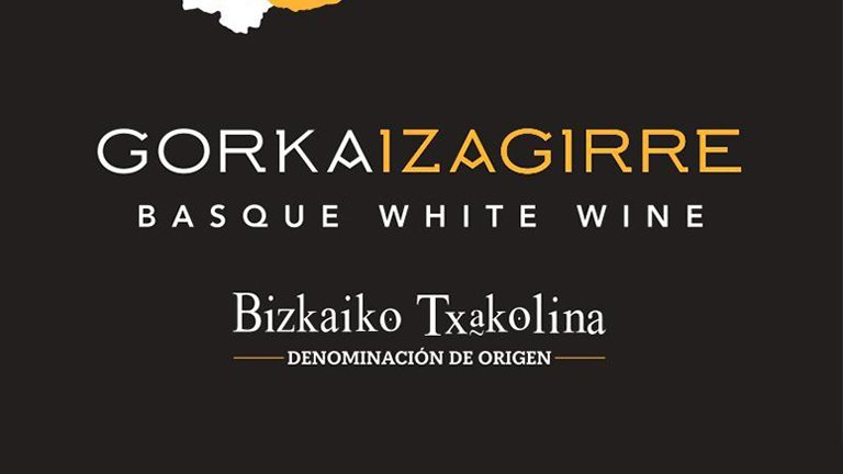 Gorka Izagirre bets on sustainability and internationalization of its wines