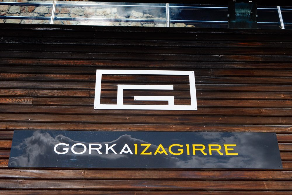 "Gorka Izagirre's range of wines rated ""excellent"" by the 2018 Peñin Guide"