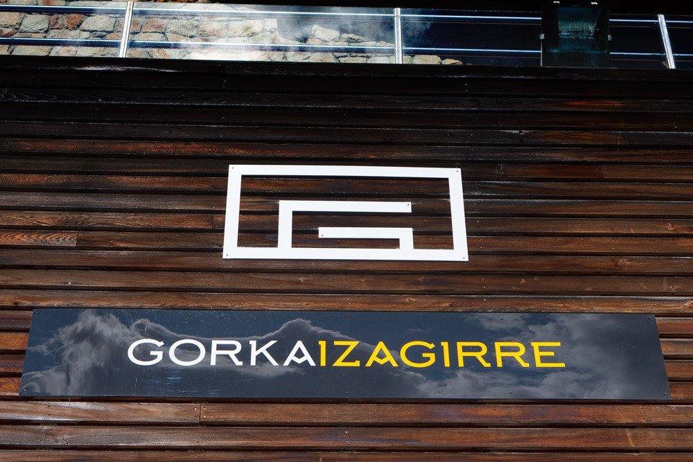 """Los vinos de Gorka Izagirre calificados de """"excelentes"""" por la Guía Peñín 2018"""