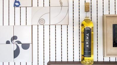 Arima: el vino dulce que nos regala el verano del 2015