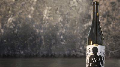 Ama, un vino maduro, sutil y envolvente con una complejidad que sorprende